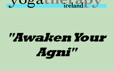 Awaken Your Agni