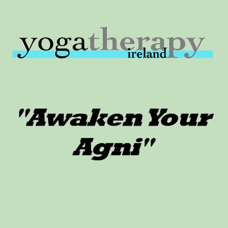 Awaken Your Agni